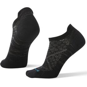 Smartwool PhD Run Ultra Light Micro Socks Women Black
